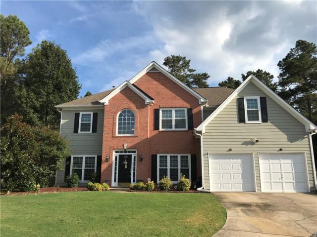 2651 Thornberry Place, Marietta, GA 30066 (MLS #6079333) :: North Atlanta Home Team