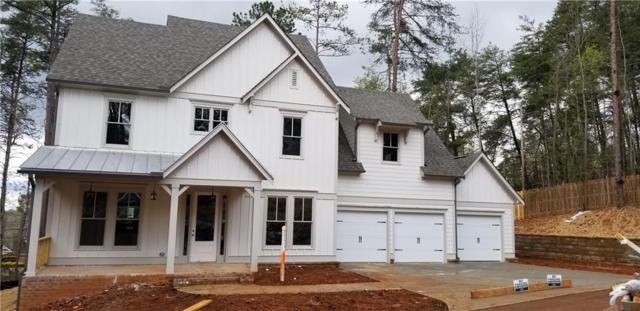 4699 Bluffside Court, Marietta, GA 30068 (MLS #6079356) :: Iconic Living Real Estate Professionals