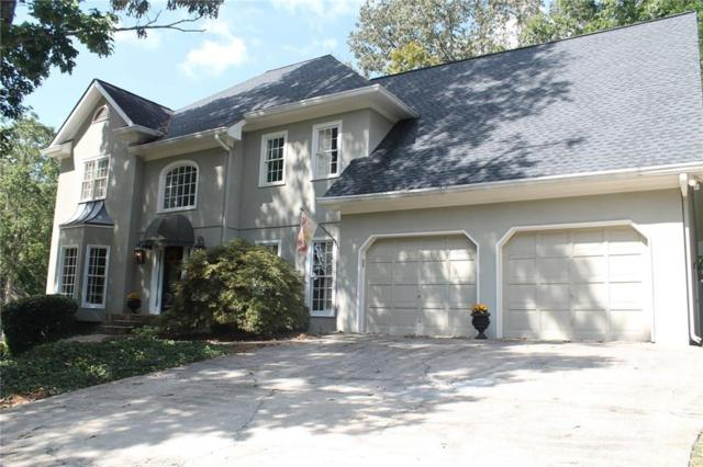 11840 Wildwood Springs Drive, Roswell, GA 30075 (MLS #6079367) :: Rock River Realty
