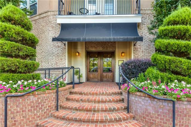901 Abernathy Road #5100, Atlanta, GA 30328 (MLS #6079459) :: The North Georgia Group