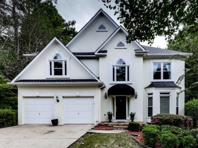 1018 Deer Hollow Drive, Woodstock, GA 30189 (MLS #6079493) :: Path & Post Real Estate