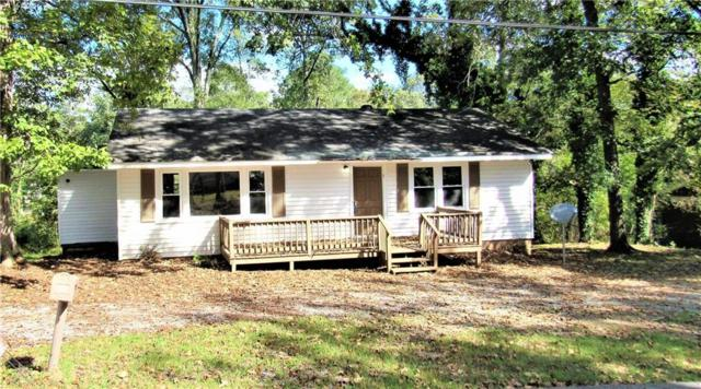 105 Battey Drive NW, Rome, GA 30165 (MLS #6079495) :: The Bolt Group