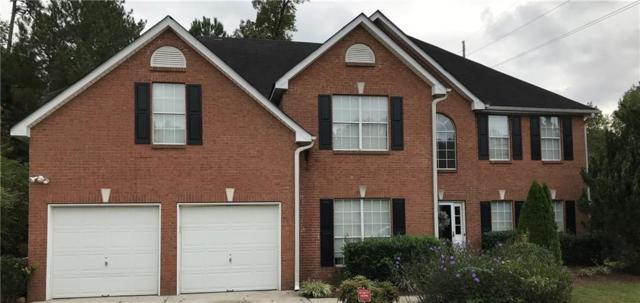 2541 Pendergrass Lane, Ellenwood, GA 30294 (MLS #6079527) :: North Atlanta Home Team