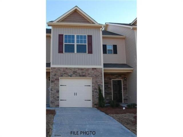 122 Spring Way Square #7, Canton, GA 30114 (MLS #6079534) :: RE/MAX Paramount Properties