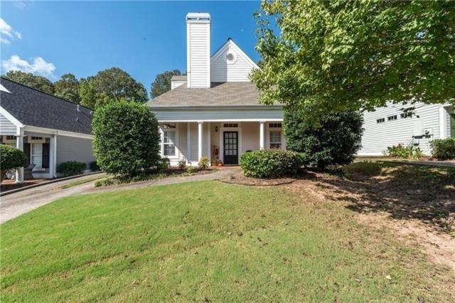 308 Pinehurst Way, Canton, GA 30114 (MLS #6079653) :: The Bolt Group