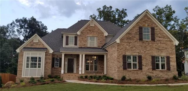 1338 Chipmunk Forest Chase, Powder Springs, GA 30127 (MLS #6079669) :: North Atlanta Home Team