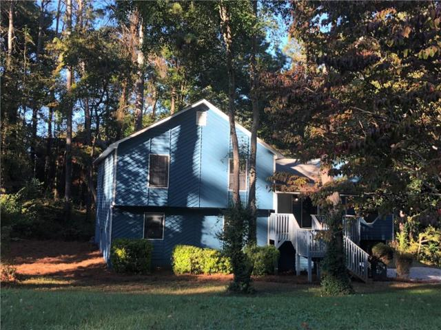 1726 Hickory Grove Way NW, Acworth, GA 30102 (MLS #6079687) :: RCM Brokers