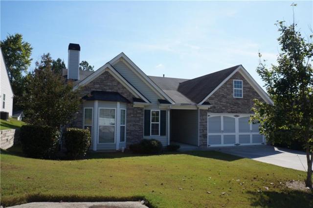 233 Overlook Drive, Dallas, GA 30157 (MLS #6079823) :: Kennesaw Life Real Estate