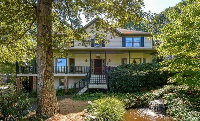 118 Eagle Ridge Drive, Canton, GA 30114 (MLS #6079880) :: North Atlanta Home Team