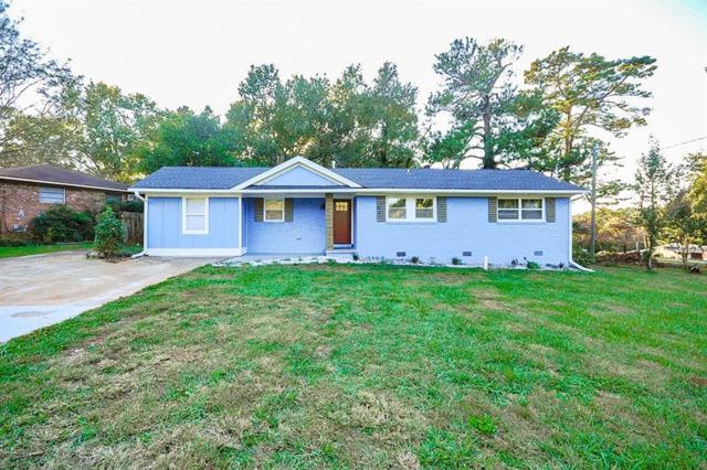 3694 Brookcrest Circle, Decatur, GA 30032 (MLS #6079882) :: Rock River Realty