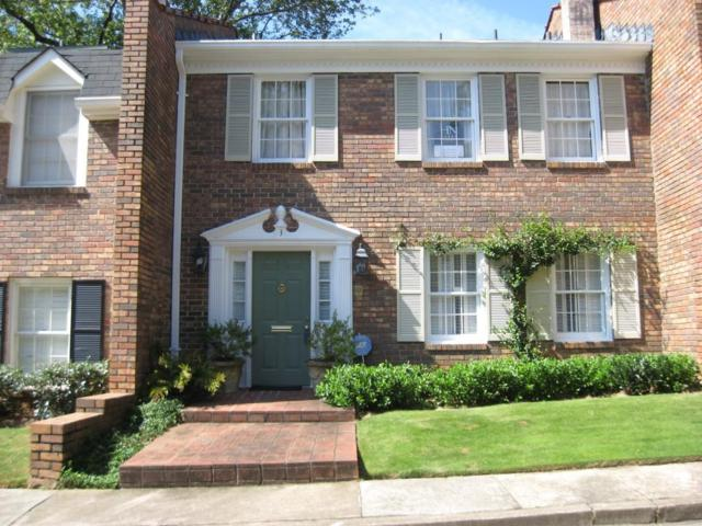 70 Old Ivy Road #3, Atlanta, GA 30342 (MLS #6079926) :: North Atlanta Home Team