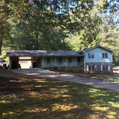 4362 White Oak Drive, Sugar Hill, GA 30518 (MLS #6079934) :: North Atlanta Home Team