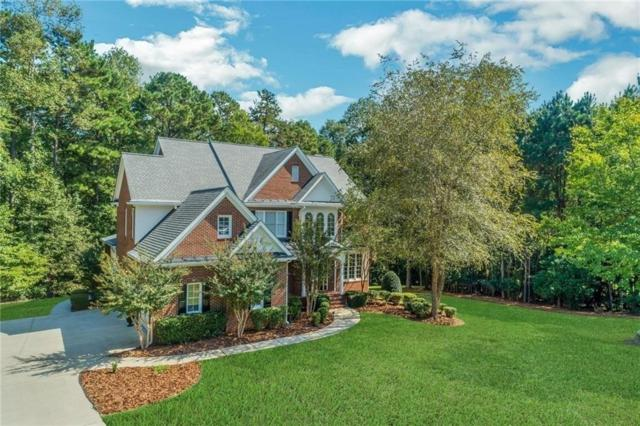 315 Wigton Drive, Alpharetta, GA 30004 (MLS #6079978) :: North Atlanta Home Team