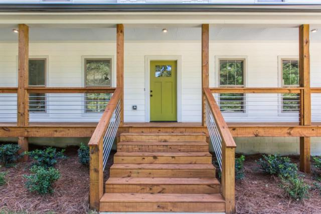 3701 Turner Heights Drive, Decatur, GA 30032 (MLS #6079981) :: RE/MAX Paramount Properties