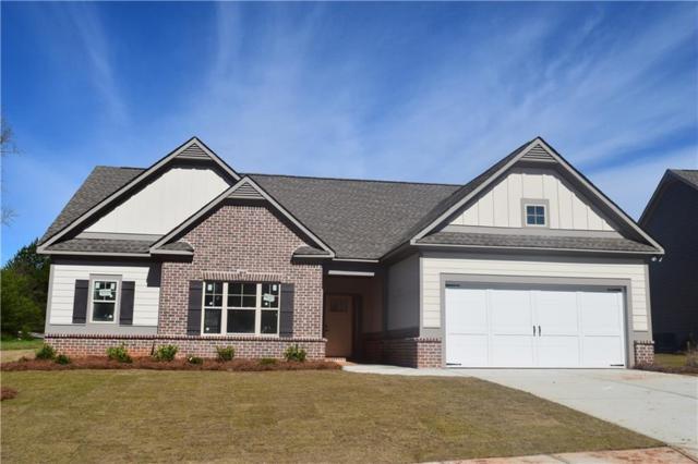 273 Club Drive, Monroe, GA 30655 (MLS #6079985) :: Iconic Living Real Estate Professionals