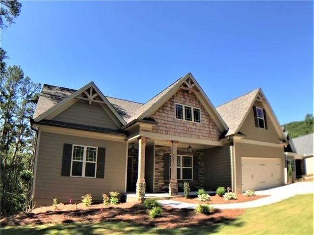 106 Jake Court, Waleska, GA 30183 (MLS #6080000) :: North Atlanta Home Team