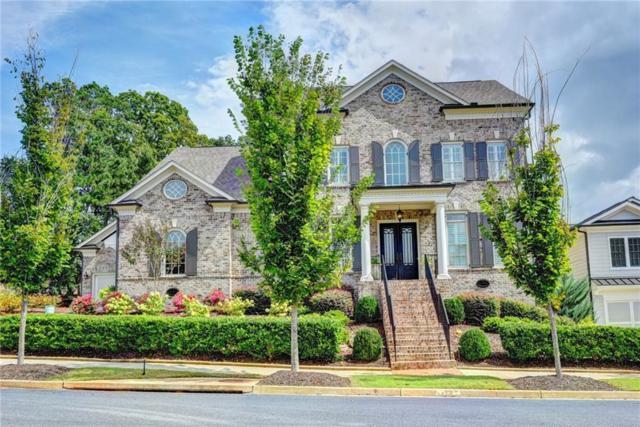 2105 Sauls Place, Milton, GA 30004 (MLS #6080001) :: North Atlanta Home Team