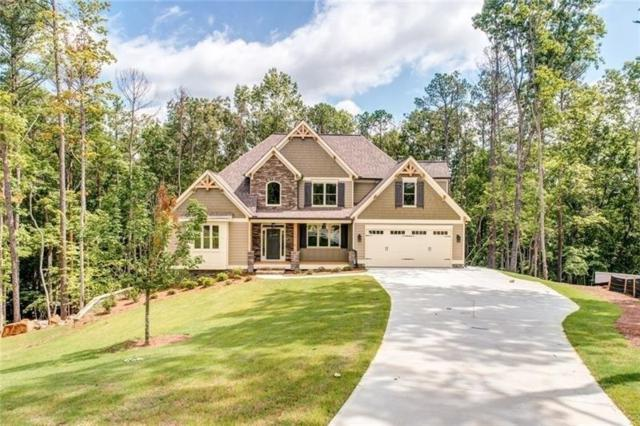153 Wilshire Drive, White, GA 30184 (MLS #6080041) :: The Cowan Connection Team