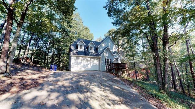 1421 Larkwood Drive, Canton, GA 30114 (MLS #6080446) :: North Atlanta Home Team