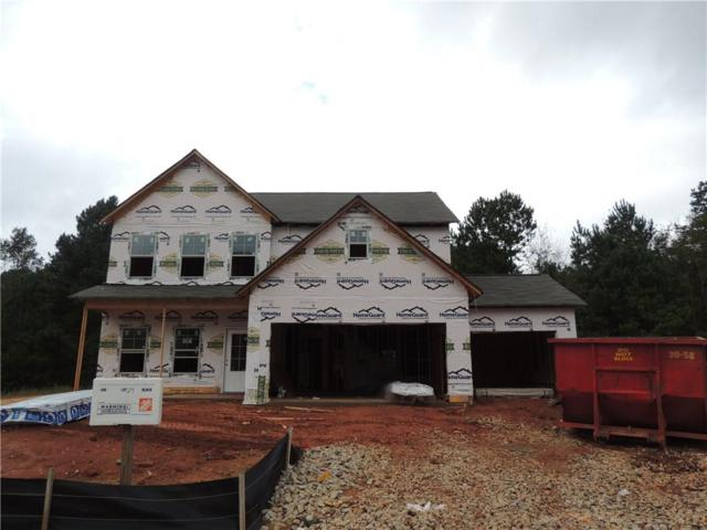 472 Miracle Court, Hoschton, GA 30548 (MLS #6080459) :: The Bolt Group