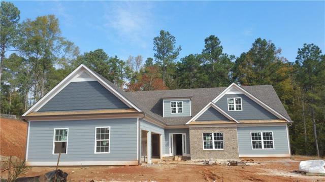 3425 Laurel Glen Court, Gainesville, GA 30504 (MLS #6080461) :: North Atlanta Home Team