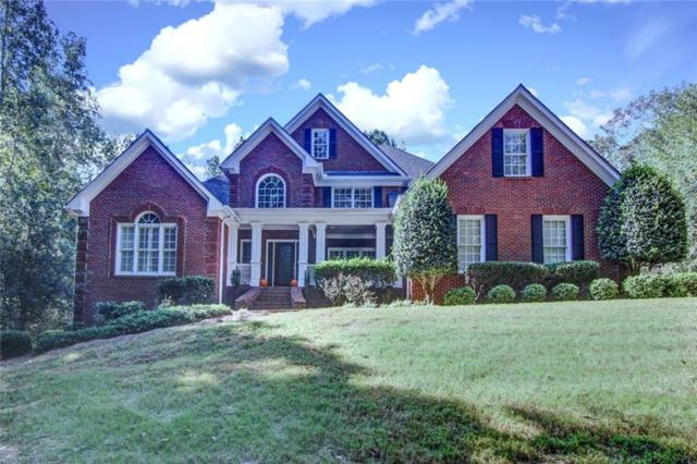 70 Glengarry Chase, Covington, GA 30014 (MLS #6080492) :: The Russell Group
