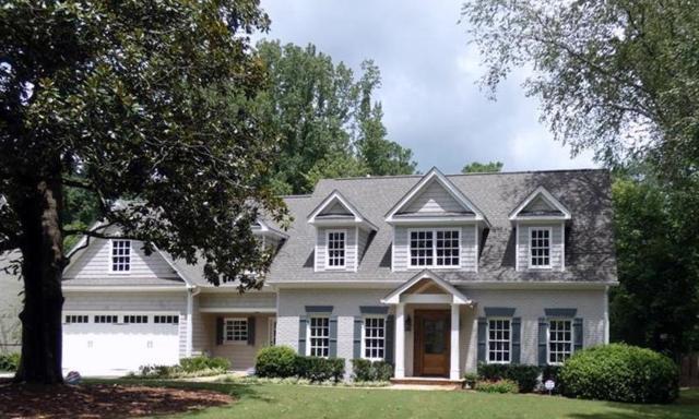261 Broadland Road NW, Atlanta, GA 30342 (MLS #6080590) :: North Atlanta Home Team