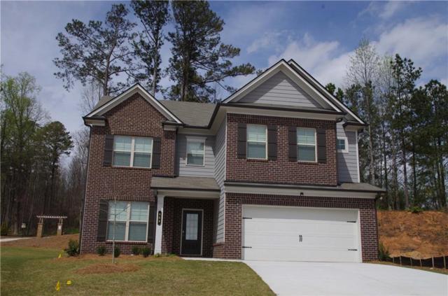3242 Avenel Court, Snellville, GA 30078 (MLS #6080680) :: Iconic Living Real Estate Professionals