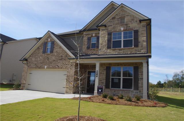 3252 Avenel Court, Snellville, GA 30078 (MLS #6080689) :: Iconic Living Real Estate Professionals
