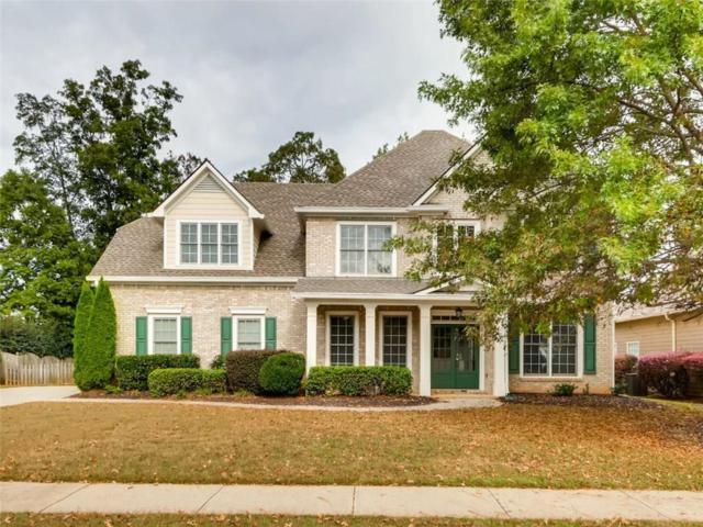 4336 Cami Way, Buford, GA 30519 (MLS #6080700) :: RE/MAX Paramount Properties