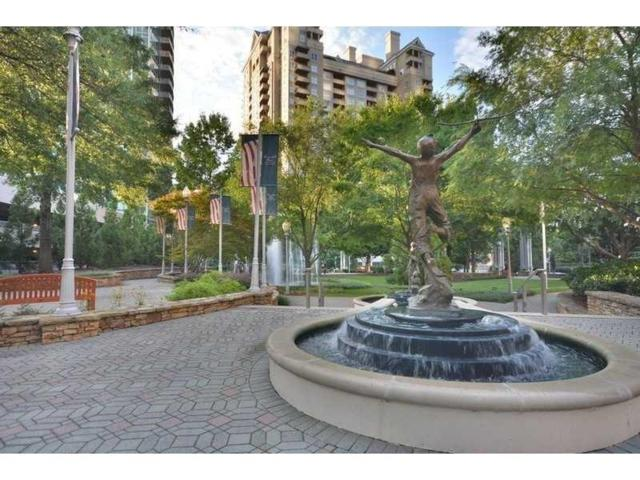 3338 Peachtree Road #1001, Atlanta, GA 30326 (MLS #6080878) :: RE/MAX Paramount Properties
