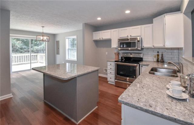 61 Griggs Street SW, Marietta, GA 30064 (MLS #6081933) :: North Atlanta Home Team