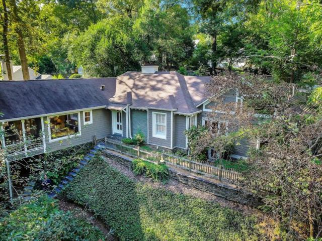 521 Spring Valley Road NW, Atlanta, GA 30318 (MLS #6081999) :: RE/MAX Prestige