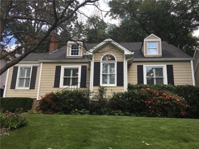 1089 Tilden Street NW, Atlanta, GA 30318 (MLS #6082076) :: Iconic Living Real Estate Professionals