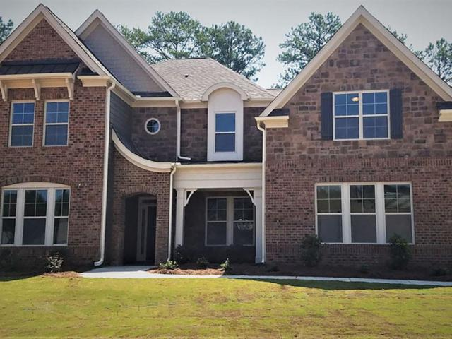 83 Hodges Street, Newnan, GA 30263 (MLS #6082087) :: RE/MAX Paramount Properties