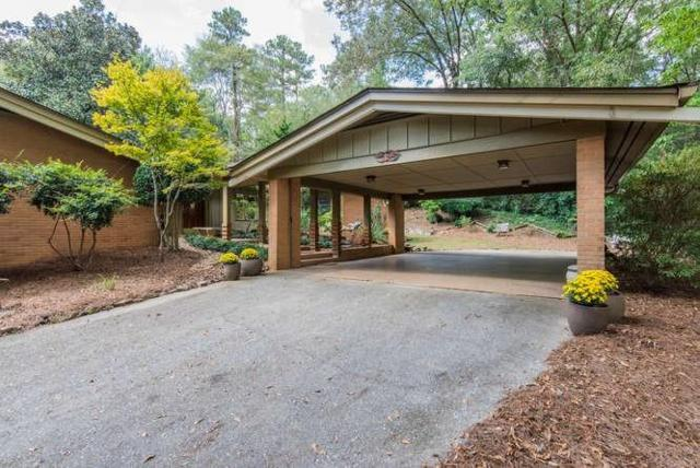 450 Riverside Road, Roswell, GA 30075 (MLS #6082184) :: The Cowan Connection Team