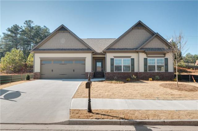 4597 Sweetwater Drive, Gainesville, GA 30504 (MLS #6082217) :: RE/MAX Prestige