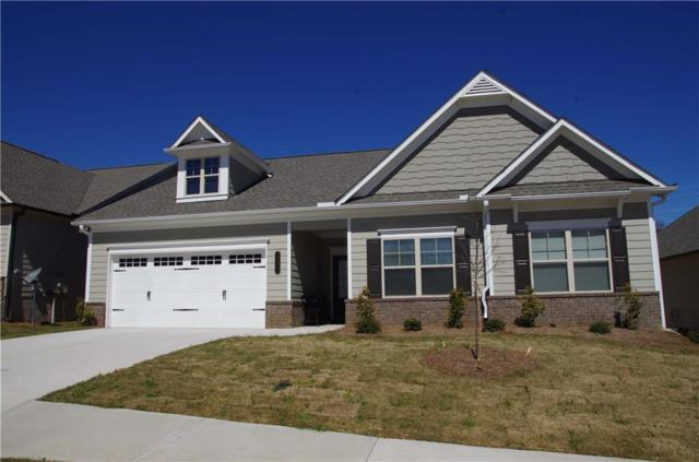 4601 Sweetwater Drive, Gainesville, GA 30504 (MLS #6082223) :: RE/MAX Prestige
