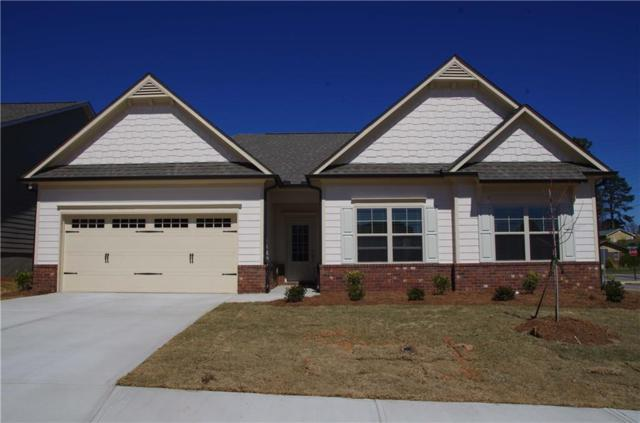 4593 Sweetwater Drive, Gainesville, GA 30504 (MLS #6082227) :: RE/MAX Prestige