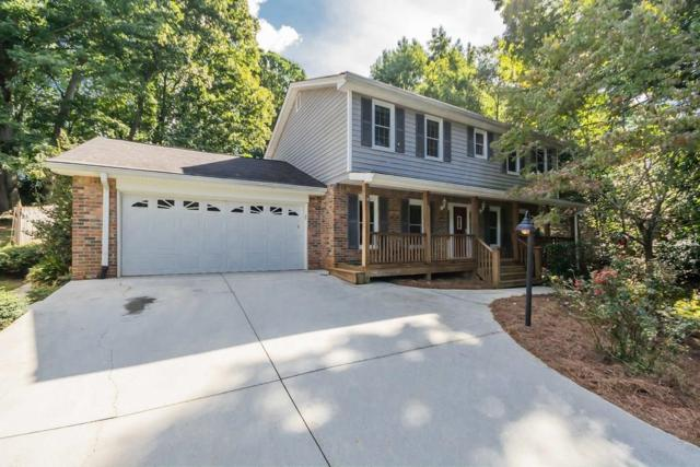 2569 Sandpiper Drive, Tucker, GA 30084 (MLS #6082228) :: North Atlanta Home Team