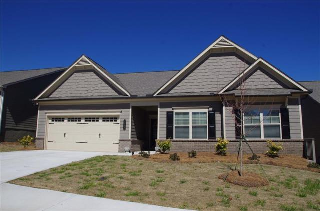 4589 Sweetwater Drive, Gainesville, GA 30504 (MLS #6082235) :: RE/MAX Prestige