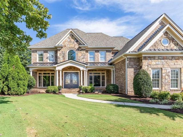 3422 Forest Vista Drive, Dacula, GA 30019 (MLS #6082290) :: Iconic Living Real Estate Professionals