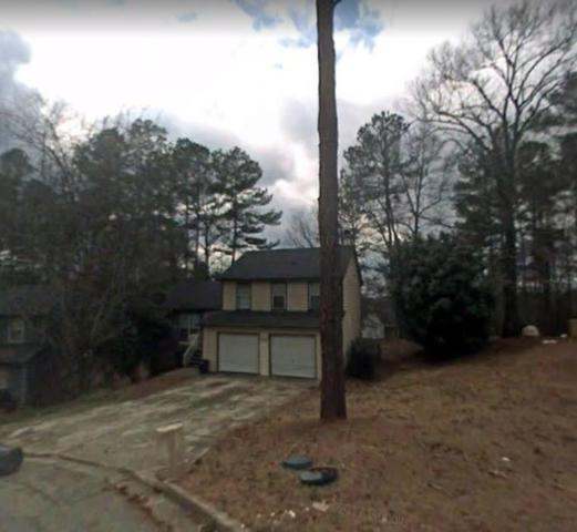 787 Fox Valley Drive, Stone Mountain, GA 30088 (MLS #6082416) :: RE/MAX Paramount Properties