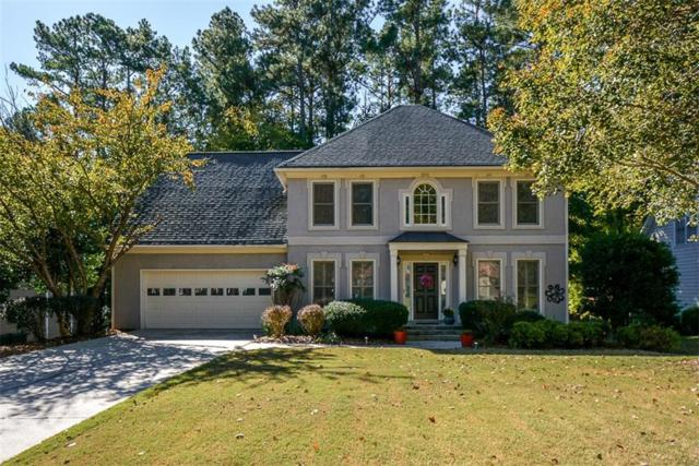 4371 Sail Winds Court, Acworth, GA 30101 (MLS #6082518) :: RE/MAX Paramount Properties