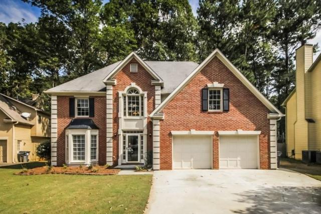 1144 Cool Springs Drive NW, Kennesaw, GA 30144 (MLS #6082542) :: The Cowan Connection Team