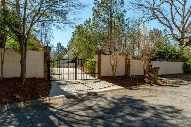 3810 Galloway Drive NE, Roswell, GA 30075 (MLS #6082571) :: Kennesaw Life Real Estate