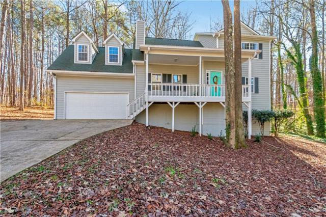 156 Davis Court, Hiram, GA 30141 (MLS #6082580) :: North Atlanta Home Team