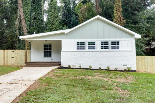 1564 Belva Avenue, Decatur, GA 30032 (MLS #6082604) :: North Atlanta Home Team
