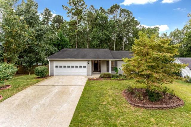 10015 Piney Ridge Walk, Alpharetta, GA 30022 (MLS #6082628) :: RE/MAX Paramount Properties