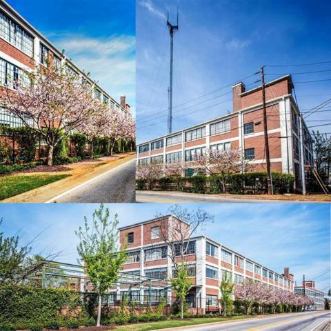 881 Memorial Drive SE #1001, Atlanta, GA 30316 (MLS #6082812) :: RE/MAX Paramount Properties